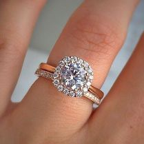 1000 Ideas About Huge Wedding Rings On Emasscraft Org