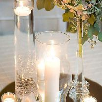 1000 Ideas About Mirror Wedding Centerpieces On Emasscraft Org