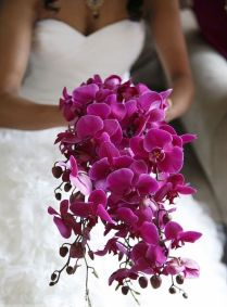 1000 Ideas About Orchid Wedding Bouquets On Emasscraft Org