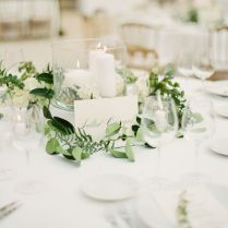 1000 Ideas About Round Table Centerpieces On Emasscraft Org