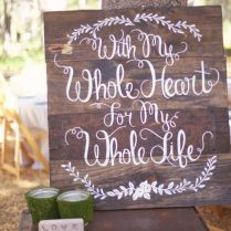 1000 Ideas About Rustic Wedding Signs On Emasscraft Org