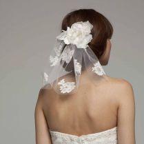 1000 Ideas About Short Wedding Veils On Emasscraft Org