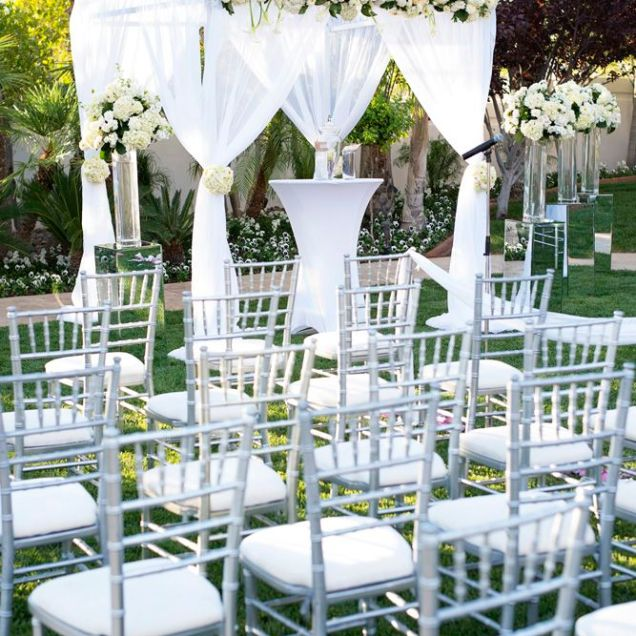 1000 Ideas About Small Backyard Weddings On Emasscraft Org