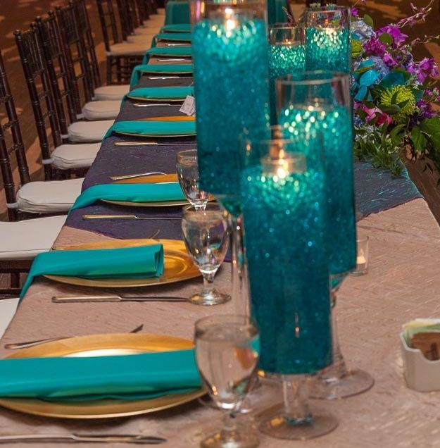 1000 Ideas About Teal Wedding Decorations On Emasscraft Org