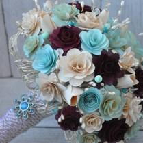 1000 Ideas About Tiffany Blue Flowers On Emasscraft Org