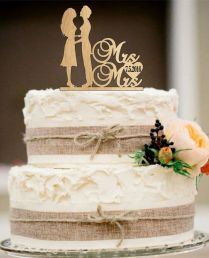 1000 Ideas About Unique Wedding Cake Toppers On Emasscraft Org