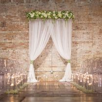 1000 Ideas About Wedding Ceremony Backdrop On Emasscraft Org