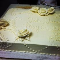 1000 Ideas About Wedding Sheet Cakes On Emasscraft Org