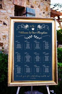 1000 Ideas About Wedding Table Assignments On Emasscraft Org
