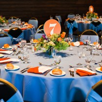 1000 Images About Blue & Orange Wedding On Emasscraft Org
