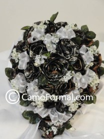 1000 Images About Camo Wedding And Special Occasion Bouquets By