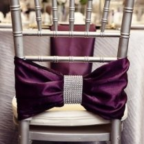 1000 Images About Chair Sash Ideas On Emasscraft Org