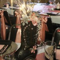 1000 Images About Cowgirl Quinceañera Decor On Emasscraft Org