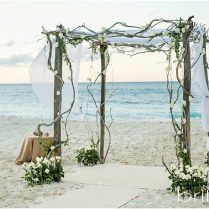 1000 Images About Driftwood Wedding Arch On Emasscraft Org