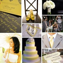 1000 Images About Grey & Yellow Wedding On Emasscraft Org