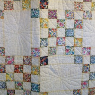 1000 Images About Irish Chain & Double Wedding Ring Quilts On