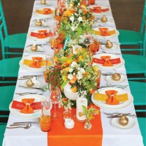 1000 Images About Orange Wedding Ideas! On Emasscraft Org