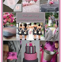 1000 Images About Pink And Grey Wedding Inspiration On Emasscraft Org