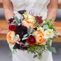 1000 Images About Plum And Orange Bouquets On Emasscraft Org