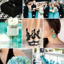 1000 Images About Teal Weddings On Emasscraft Org
