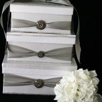 1000 Images About Wedding Cake Card Box On Emasscraft Org