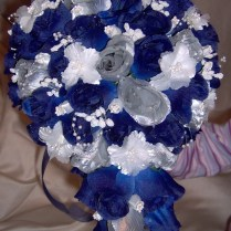 1000 Images About Wedding Decor Blue & Silver On Emasscraft Org