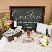 1000 Images About Wedding Guest Book Table On Emasscraft Org
