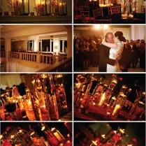 1000 Images About Wedding Reception Elegant Autumn (ivory