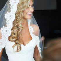 1000 Images About Wedding Veils That Make A Statement On