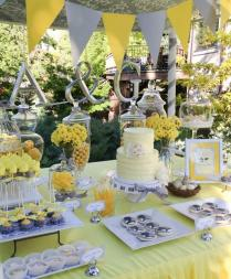 1000 Images About Yellow & Gray Wedding On Emasscraft Org