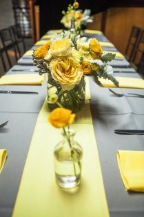 1000 Images About Yellow And Grey Wedding Ideas On Emasscraft Org