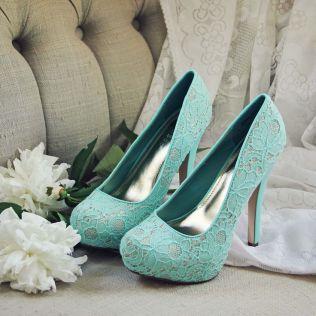 10 Best Ideas About Mint Wedding Shoes On Emasscraft Org