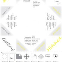 10 Best Images About Weddings Cootie Catchers On Emasscraft Org