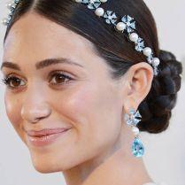 10 Gorgeous Wedding Updos For Short Hair