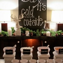 42 Lovely Ideas For A Cold