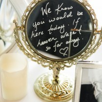 5 Wedding Memorial Ideas To Honor Loved Ones The Blue Sky Papers Blog
