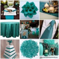 78 Images About Teal Weddings On Emasscraft Org