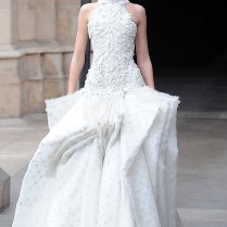 Alexander Mcqueen Wedding Dresses