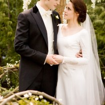Arkansas Wedding Dresses Buy Bella's Gown From 'twilight' At