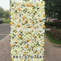 Artificial Flowers Wall, Artificial Flowers Wall Suppliers And