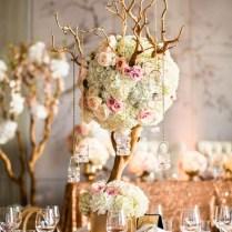 Awesome Branch Wedding Centerpiece Branches Wedding Centerpieces