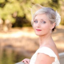 Bridal Veils For Short Hair — Buy Bridal Veils For Short Hair