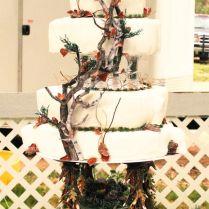 Camo Wedding Cake Ideas For Redneck Weddings