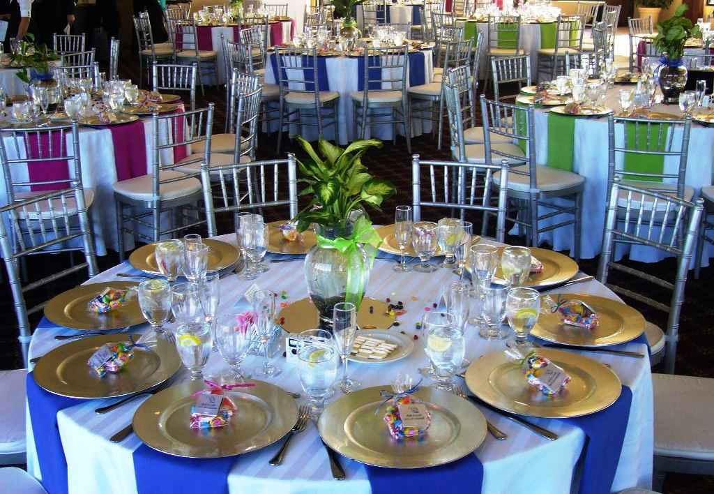 Cheap Wedding Decoration Ideas On Decorations With Affordable