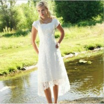 Collection Country Style Wedding Dress Pictures
