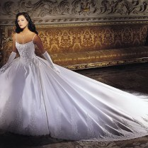 Collection Demetrios Wedding Dresses Pictures
