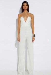 Collection Dressy Jumpsuits For Weddings Pictures