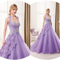 Collection Wedding Dress With Purple Lace Pictures
