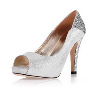 Comfortable Wedding Shoes – 10