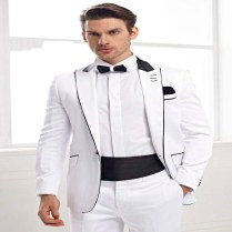 Compare Prices On Modern Mens Wedding Suits